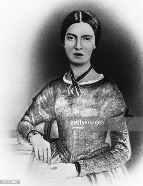 Emily Dickinson Biography | Poet