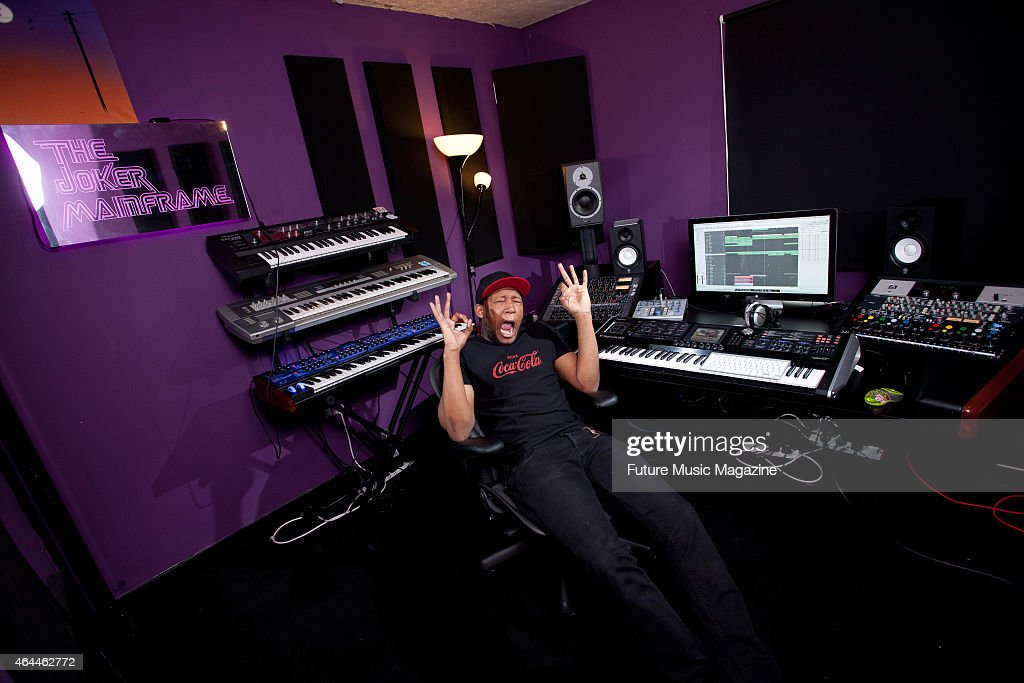 how to get known as a music producer