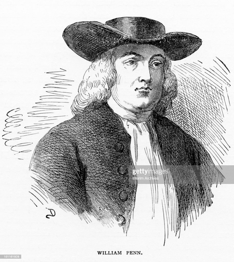 essays by william penn Get access to william penn and the quakers essays only from anti essays listed results 1 - 30 get studying today and get the grades you want only at.