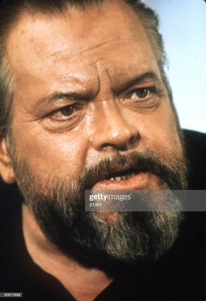 06 May 1915 Actor-director Orson Welles Born