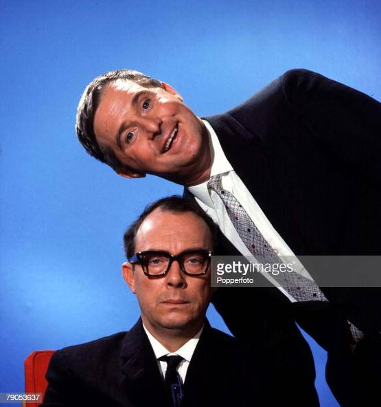 as a comedy double act what The top 20 comedy double-acts of all time: but who's no1 vote for the british tv comedy duo that tickles your funny-bone the most.