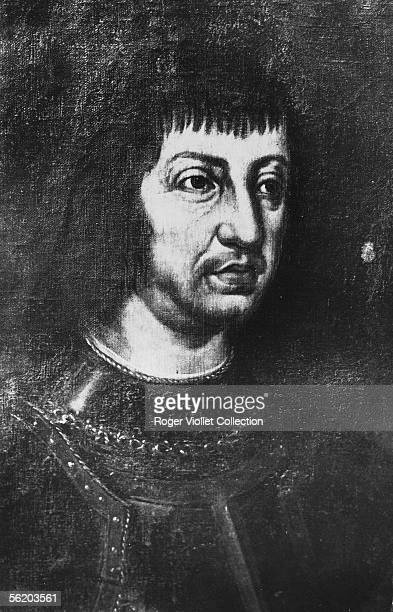 {{searchView.galleryHeadline()}}Recently Viewed Images64 Ferdinand I Of Aragon stock pictures and images