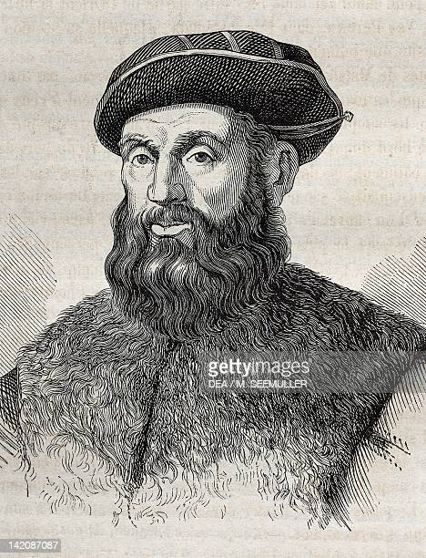 the importance of magellans explorations The european voyages of exploration: introduction  such as ferdinand magellan, whose 1519–1522 expedition was the first to traverse the  the pope played an .
