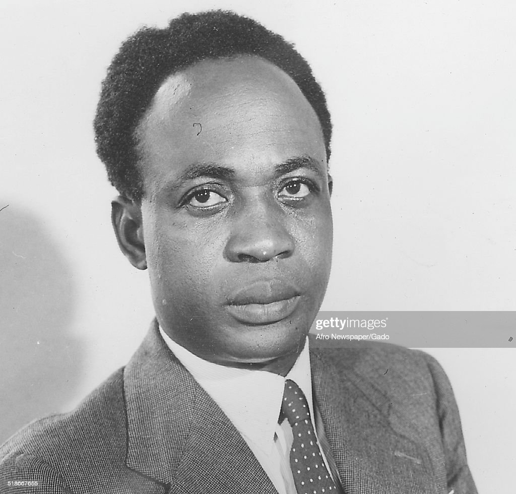 Image result for kwame nkrumah