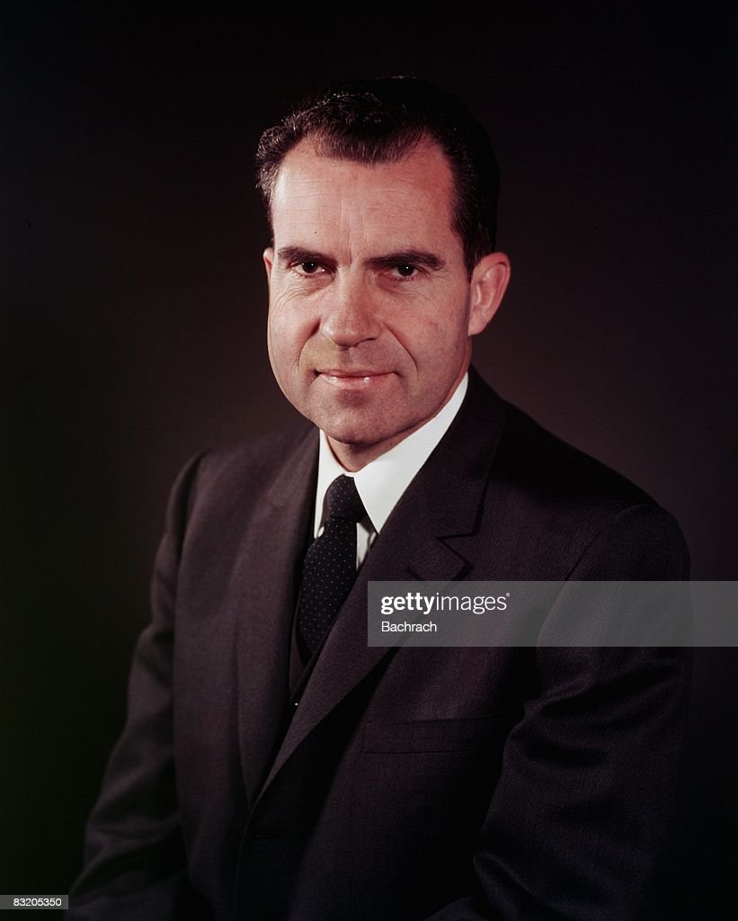 united states v nixon president of A grand jury returned indictments against seven of president richard nixon's  closest aides in the watergate affair the special prosecutor appointed by nixon .