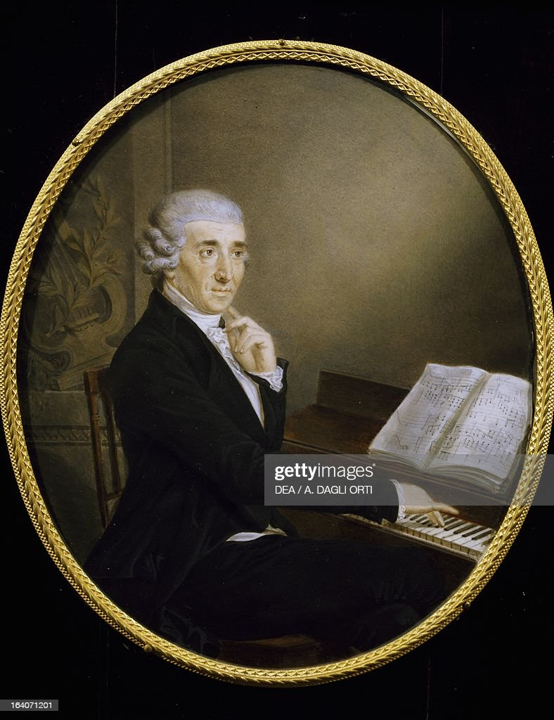 Joseph Haydn Haydn - The Lindsays - String Quartets Op.50 Nos. 4-6