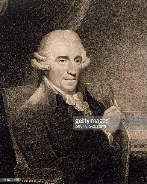 Joseph Haydn Haydn - George Barati -