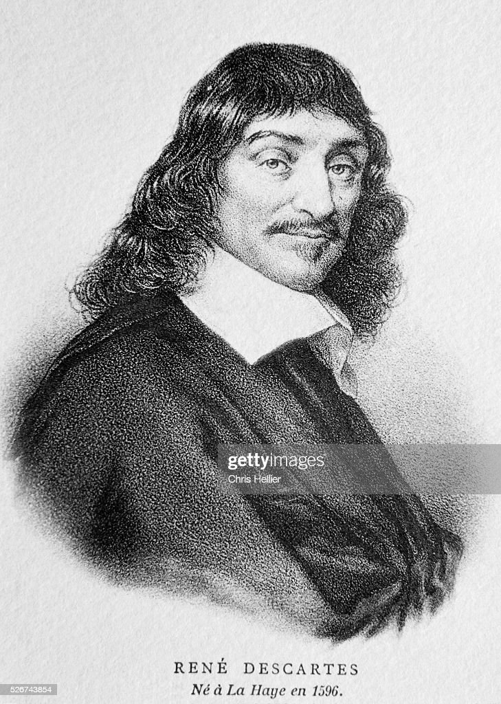 rene descartes mathematician The philosopher, mathematician and natural scientist rené descartes, du perron (latin: cartesius renatus), was born in la haye near tours touraine in france on march 31, 1596.