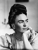 UNS: In The News: Frida Kahlo