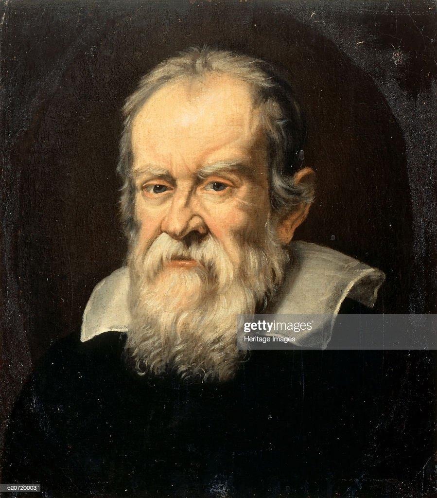 Galileo Galilei Getty Images