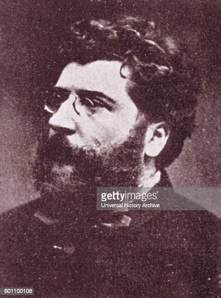 a biography of georges bizet a french composer of the romantic era With his opera carmen, french composer georges bizet georges bizet encyclopedia of world biography retrieved april 11, 2018 from encyclopediacom: bizet, georges (1838-75) french romantic composer his opera carmen (1875).