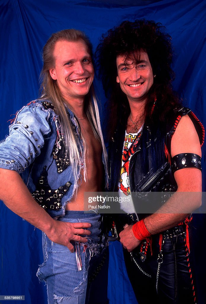 McAuley Schenker Group Gimme Your Love