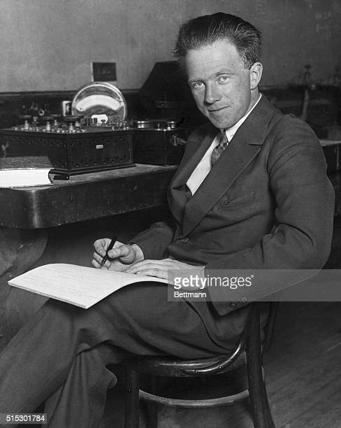 Werner Heisenberg Stock Photos and Pictures | Getty Images