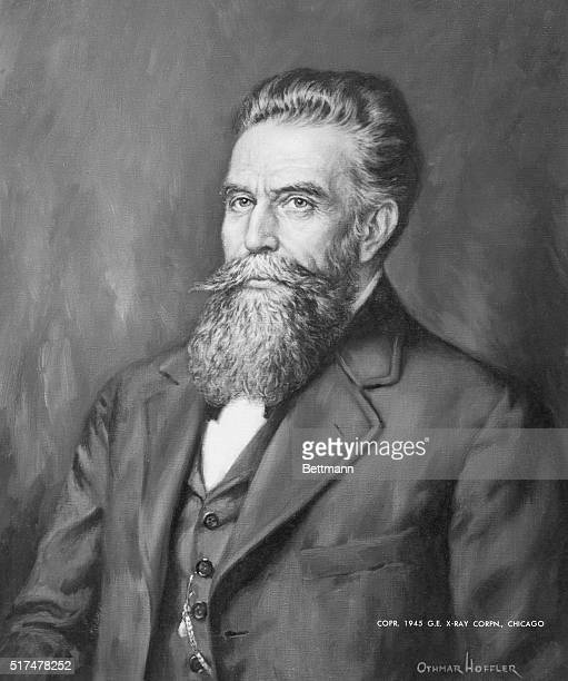 wilhelm conrad roentgen Wilhelm conrad röntgen the new marvel in photography annotated bibliography for wilhelm rontgen from the alsos digital library the cathode ray tube site first x-ray photogram the american roentgen ray society.