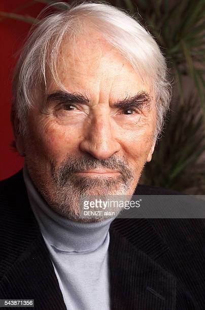 Portrait of Gregory Peck