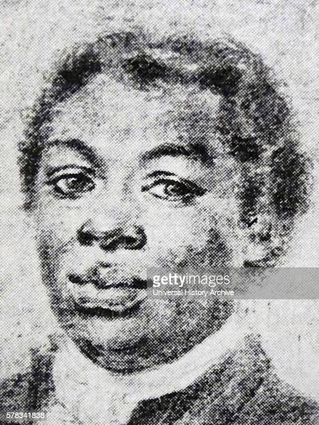 Portrait of Gustav Badin a Swedish courtservant and diarist Dated 19th Century