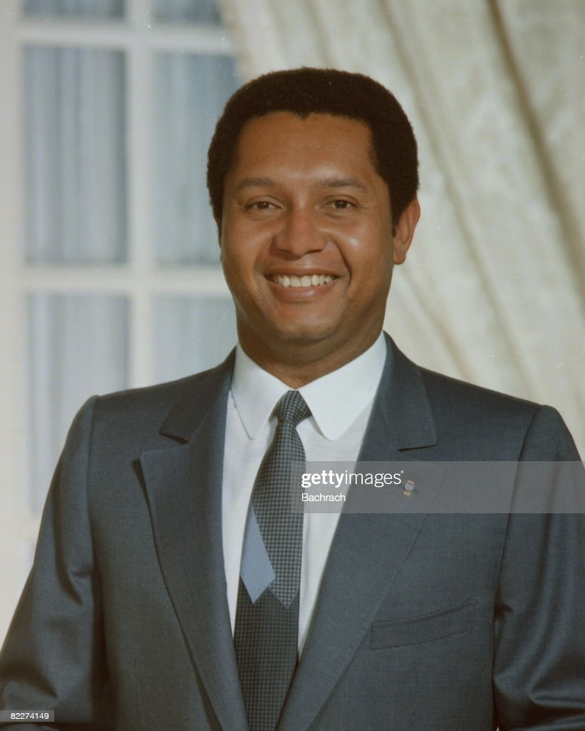 The Duvalier Years