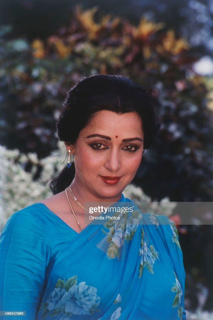 1983, Portrait of <a gi-track='captionPersonalityLinkClicked' href=/galleries/search?phrase=Hema+Malini&family=editorial&specificpeople=1026787 ng-click='$event.stopPropagation()'>Hema Malini</a>.