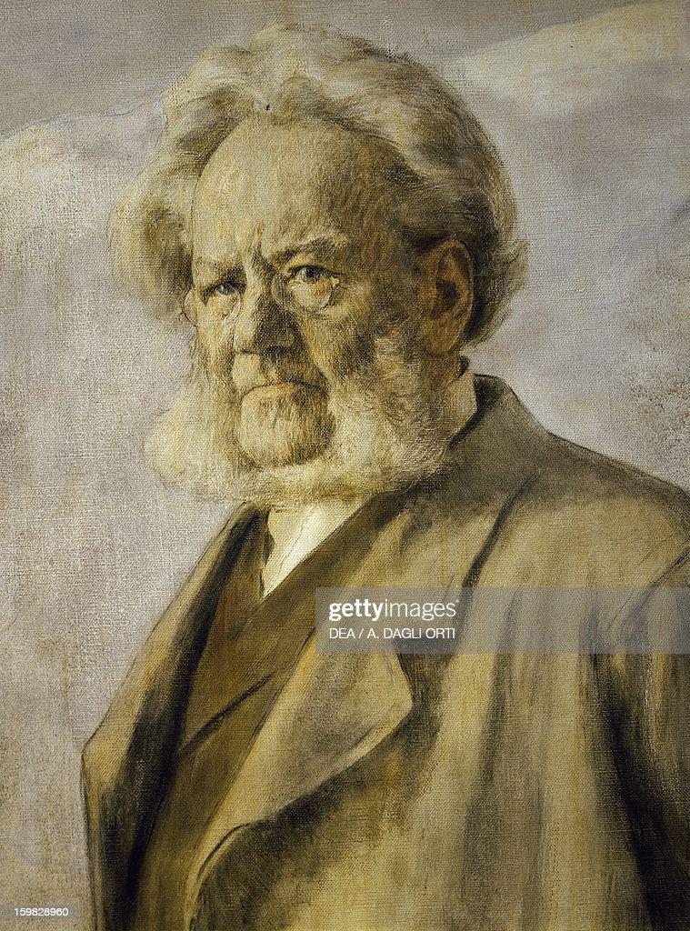 henrik ibsen Henrik johan ibsen ( / ˈ ɪ b s ən /, tiếng na uy: [ˈhɛnɾɪk ˈɪpsən] 20 tháng 3 1828 - 23 tháng 5 1906) là một nhà soạn kịch người na uy.