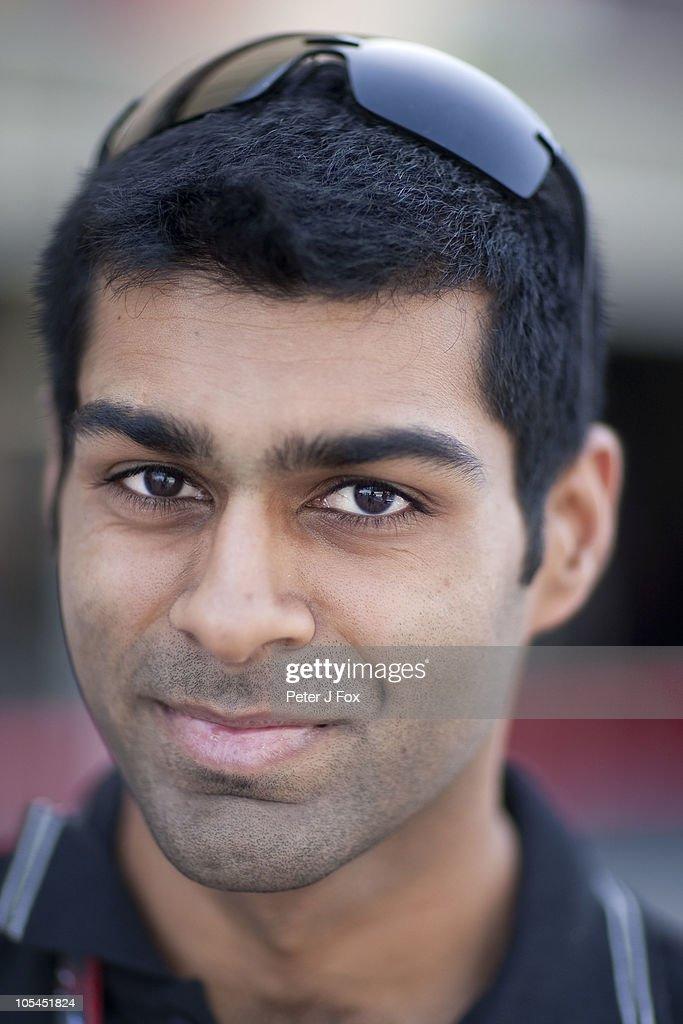 Formula 1 Portraits - 2010