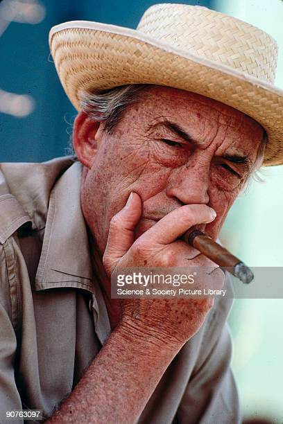 Portrait of Huston by Tony RayJones