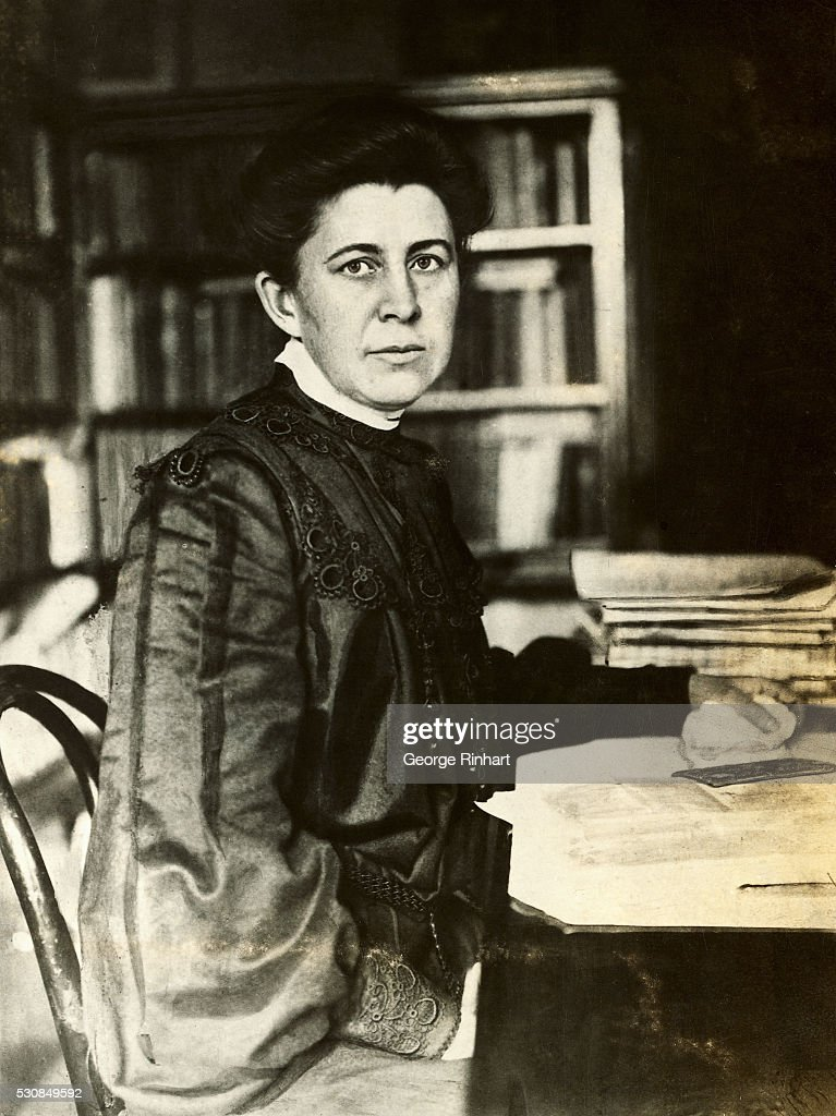 """ida tarbell In this first definitive biography of ida tarbell, kathleen brady has written a readable and widely acclaimed book about one of america's great journalists ida tarbell's generation called her """"a muckraker"""" (the term was theodore roosevelt's, and he didn't intend it as a compliment), but in our time she would have been known as."""