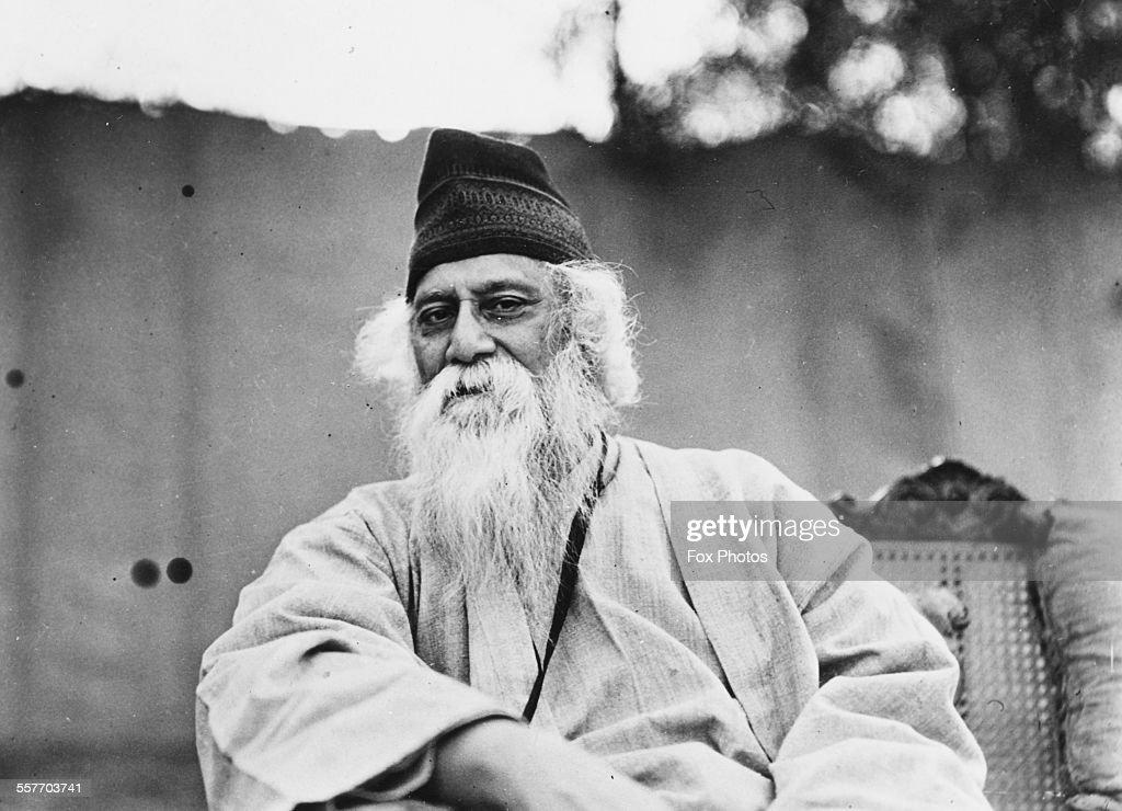 Rabindranath Tagore | GoBengal