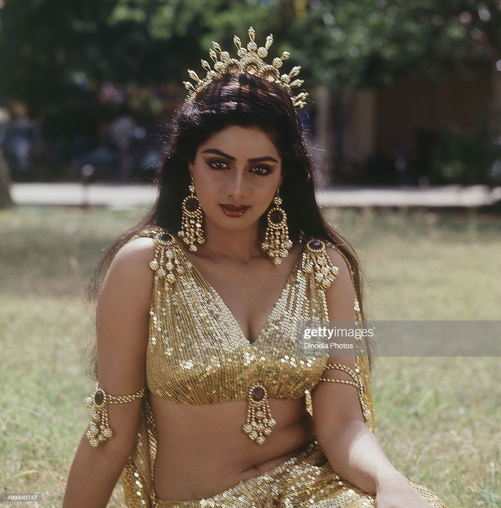 Superb Sridevi Pictures Getty Images Hairstyle Inspiration Daily Dogsangcom