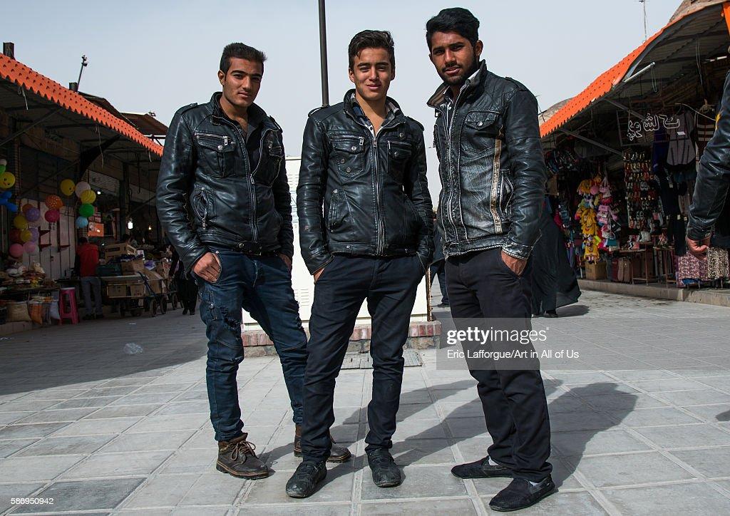 иранцы фото мужчин