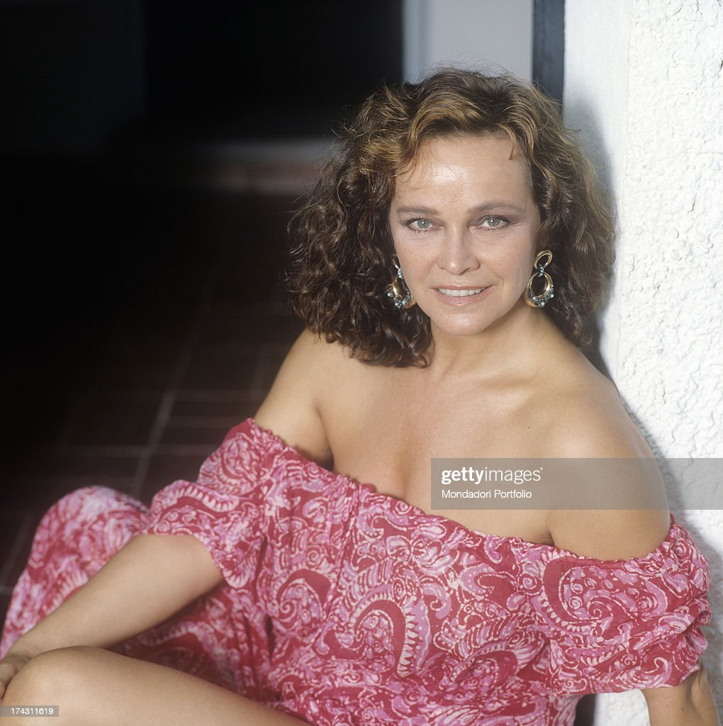 Actress portfolio adult