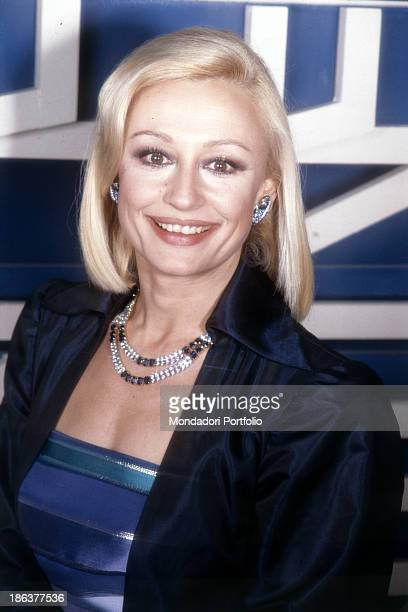 Barbara Serra Stock Photos And Pictures Getty Images