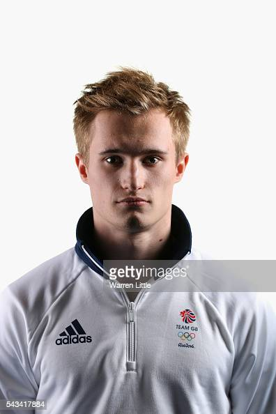 Jack Laugher Stock Photos and Pictures | Getty Images