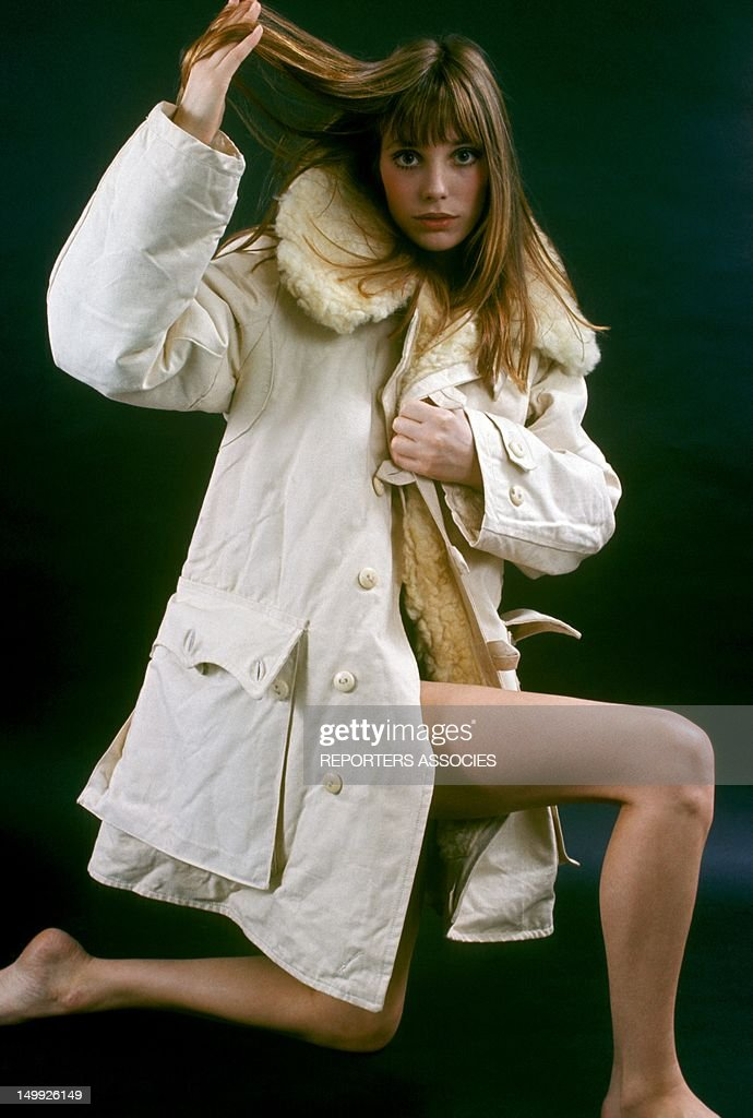Portrait of <a gi-track='captionPersonalityLinkClicked' href=/galleries/search?phrase=Jane+Birkin&family=editorial&specificpeople=159385 ng-click='$event.stopPropagation()'>Jane Birkin</a>, taken in the Sixties.