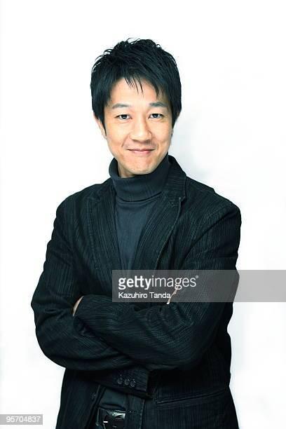 portrait of japanese