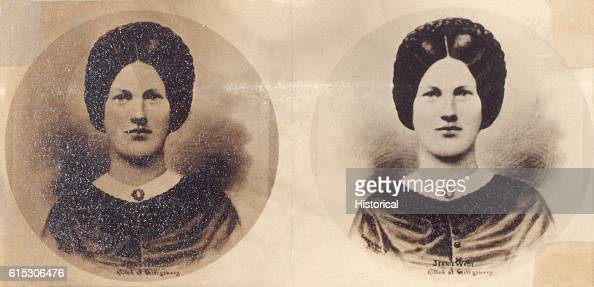 Portrait of Jennie Wade the only civilian killed on July 3 during the Battle of Gettysburg She was struck by a bullet as she baked bread in her...