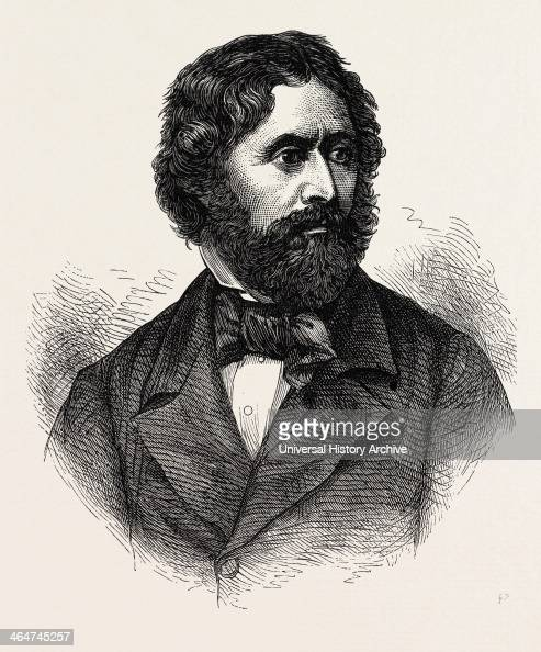 john c fremont Primary sources john fremont john fremontwas born in savanannah, georgia, on 21st january, 1813 educated at charleston college, he taught mathematics before joining.