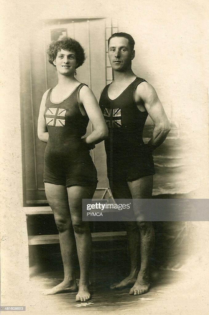 women athletes of the 1920s essay The 1920s were an age of dramatic social and political change for the first time, more americans lived in cities than on farms the nation's total wealth more than.