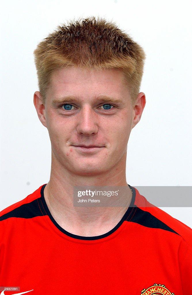 Manchester United portraits : News Photo