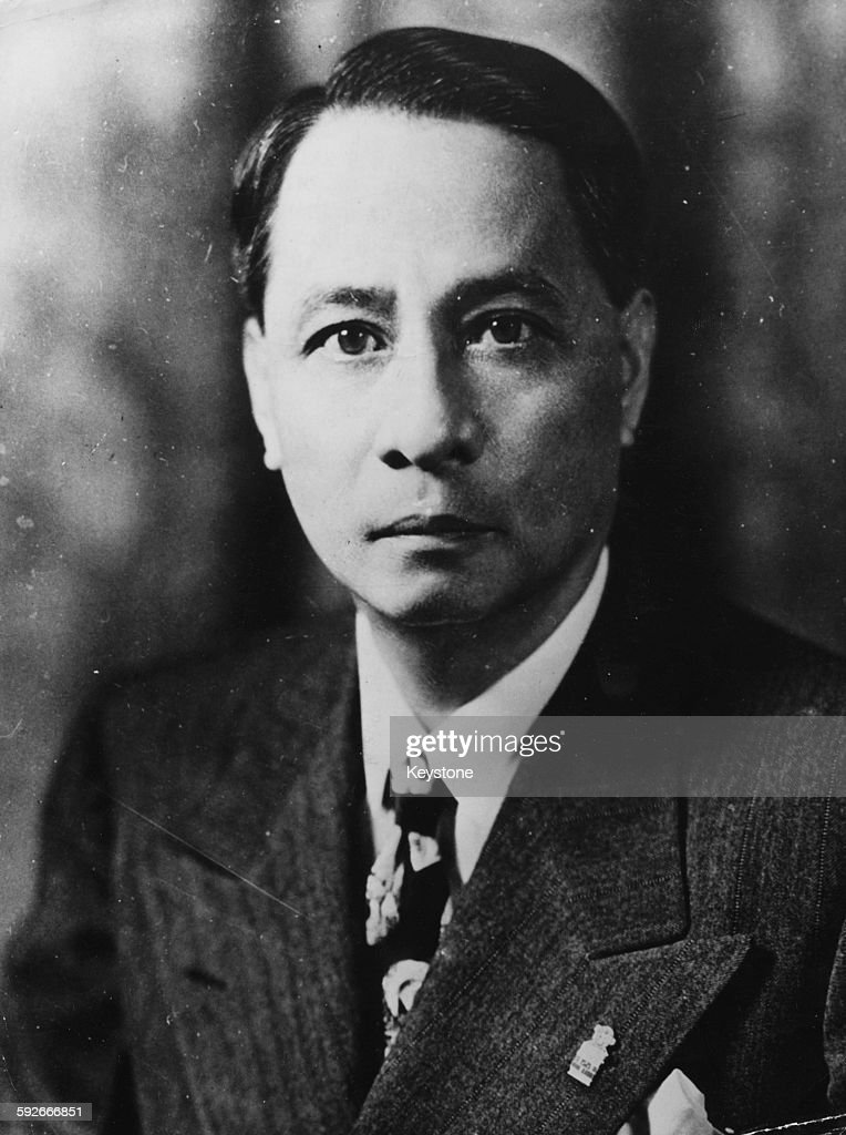 manuel roxas Learn about manuel roxas: his birthday, what he did before fame, his family life, fun trivia facts, popularity rankings, and more.