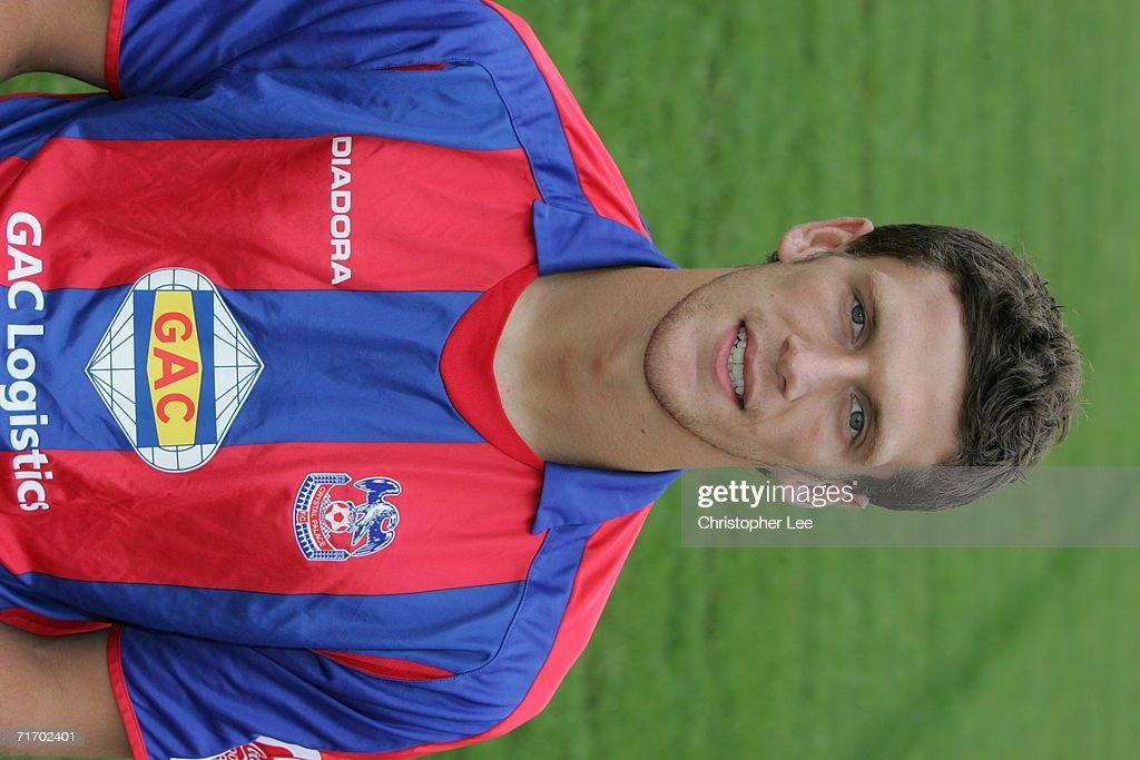 Crystal Palace FC Photocall