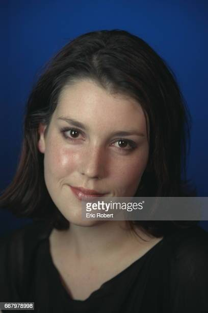 Portrait of Melanie Lynskey one of the stars of Andy Tennant's movie