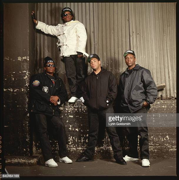 Eazy E Stock Photos and Pictures | Getty Images