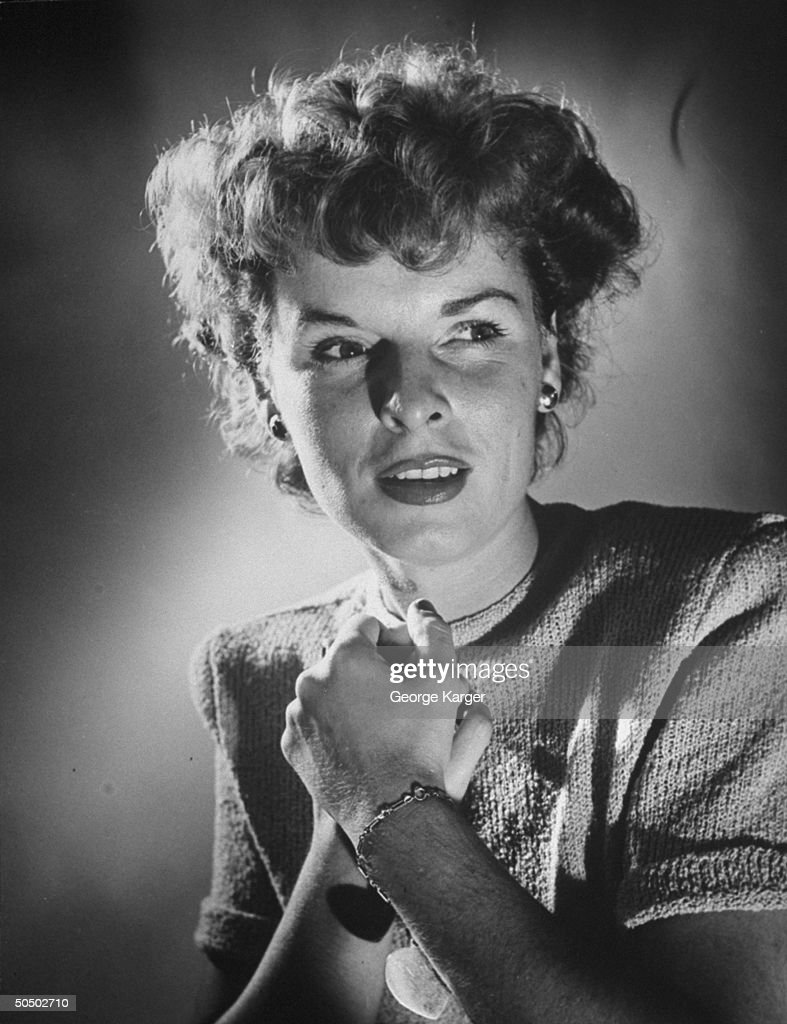 mercedes mccambridge exorcist voice