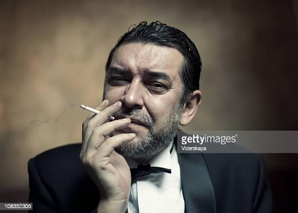 Siccome lorganismo è sgomberato avere smesso il fumo