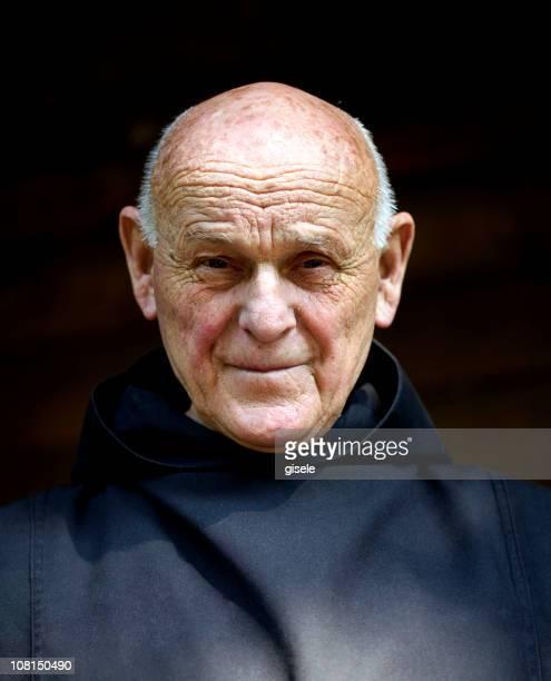 Portrait of Monk