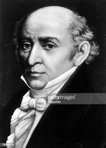 A portrait of Muzio Clementi the Italian pianist and composer