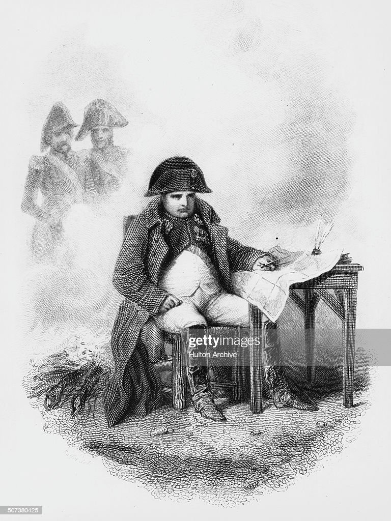 a biography of napoleon the emperor of france Napoleon bonaparte (1769-1821), also known as napoleon i, was a french military leader and emperor who conquered much of europe in the early 19th century born on the island of corsica, napoleon .