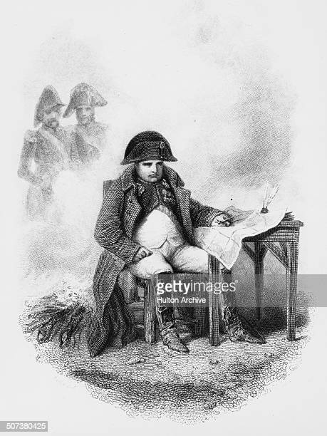 was napoleon bonaparte the saviour or Saviour of the revolution  napoleon bonaparte napoleon conquered much of europe during the early 19th century and seized power in france, crowning himself emperor.