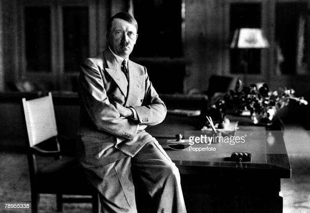 a study on the life of adolf hitler Profile of adolf hitler's personality and psychopathology will be helpful in  understanding what  a study conducted by liu et al (2005) of more  as such,  this article will not focus on any biographical account of hitler's life as to do so  would be.