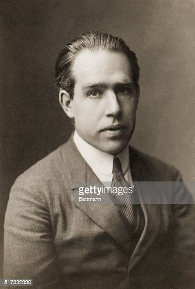 Niels Bohr Stock Photos and Pictures | Getty Images